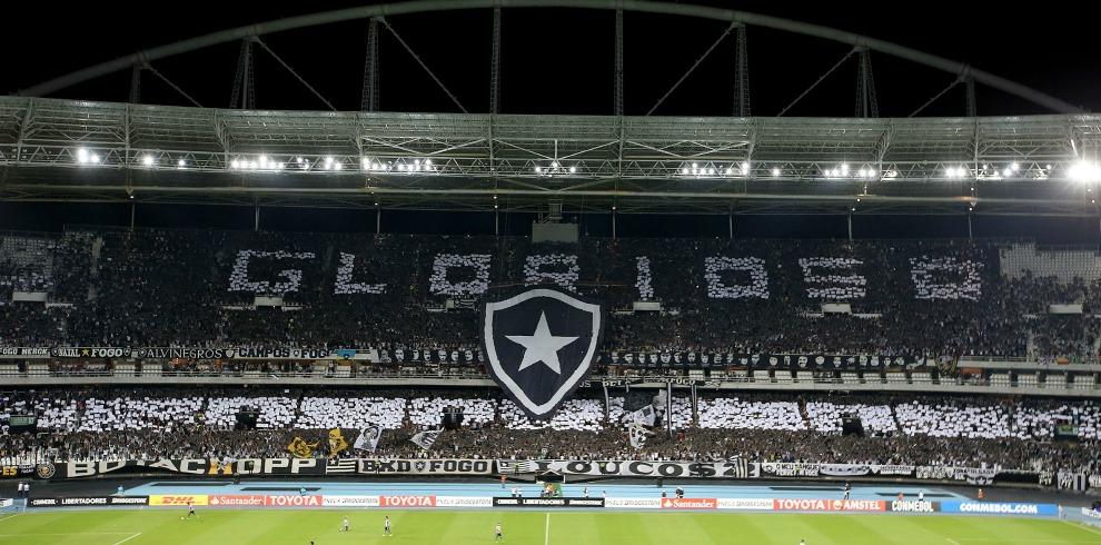 be56e375c4 Ingressos Botafogo x Nacional (URU)