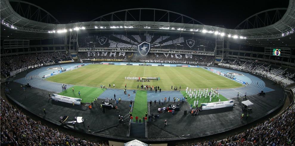 52781efcea Ingressos Botafogo x Estudiantes