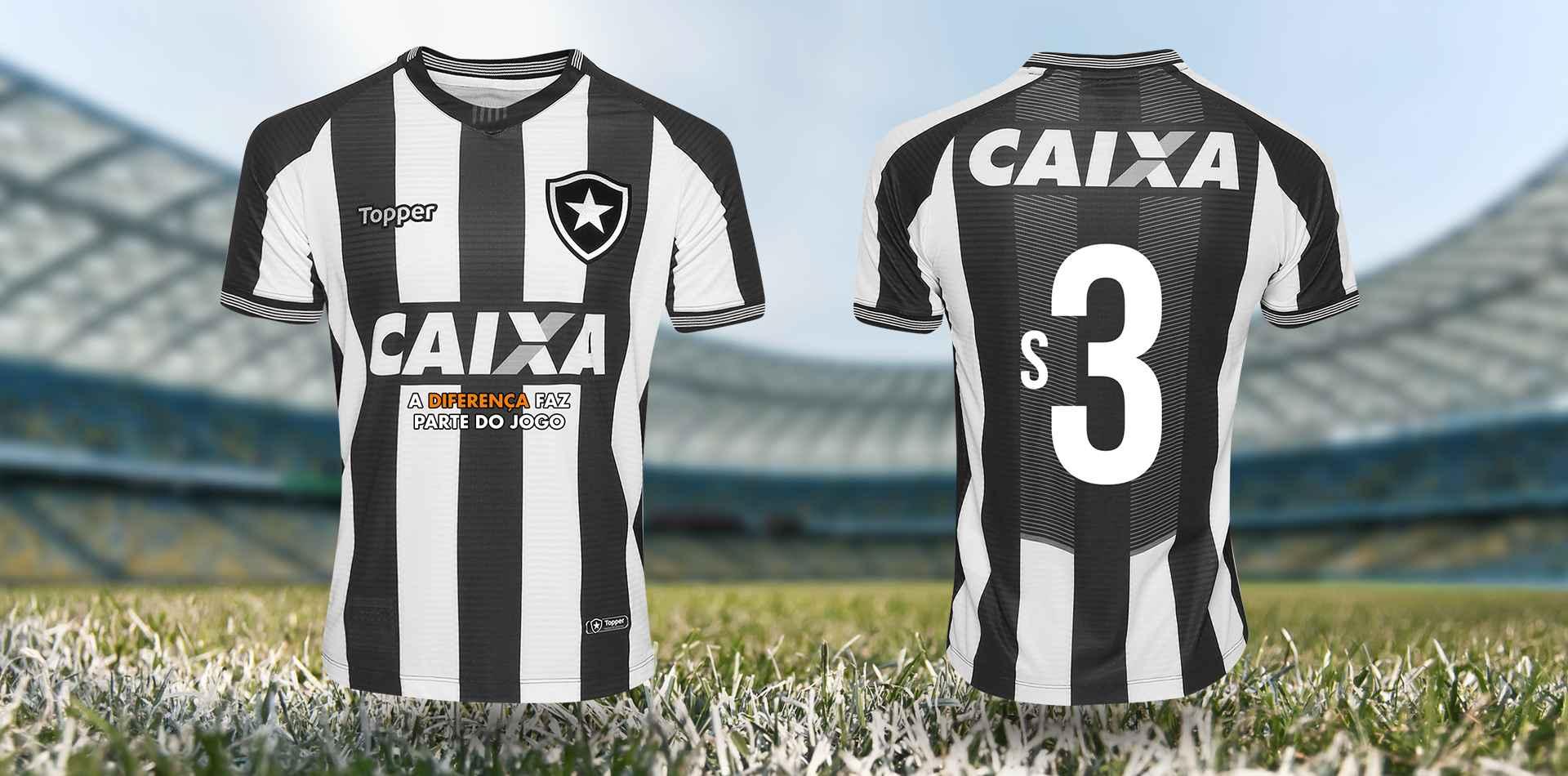 Botafogo de Futebol e Regatas 224711f47b53e