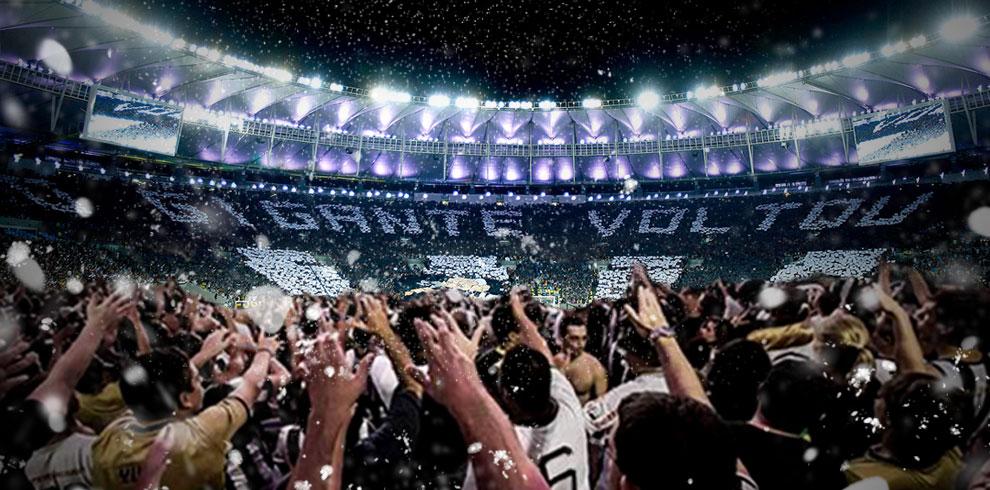 Você faz a diferença! Botafogo ... 69d1a811b4fb8